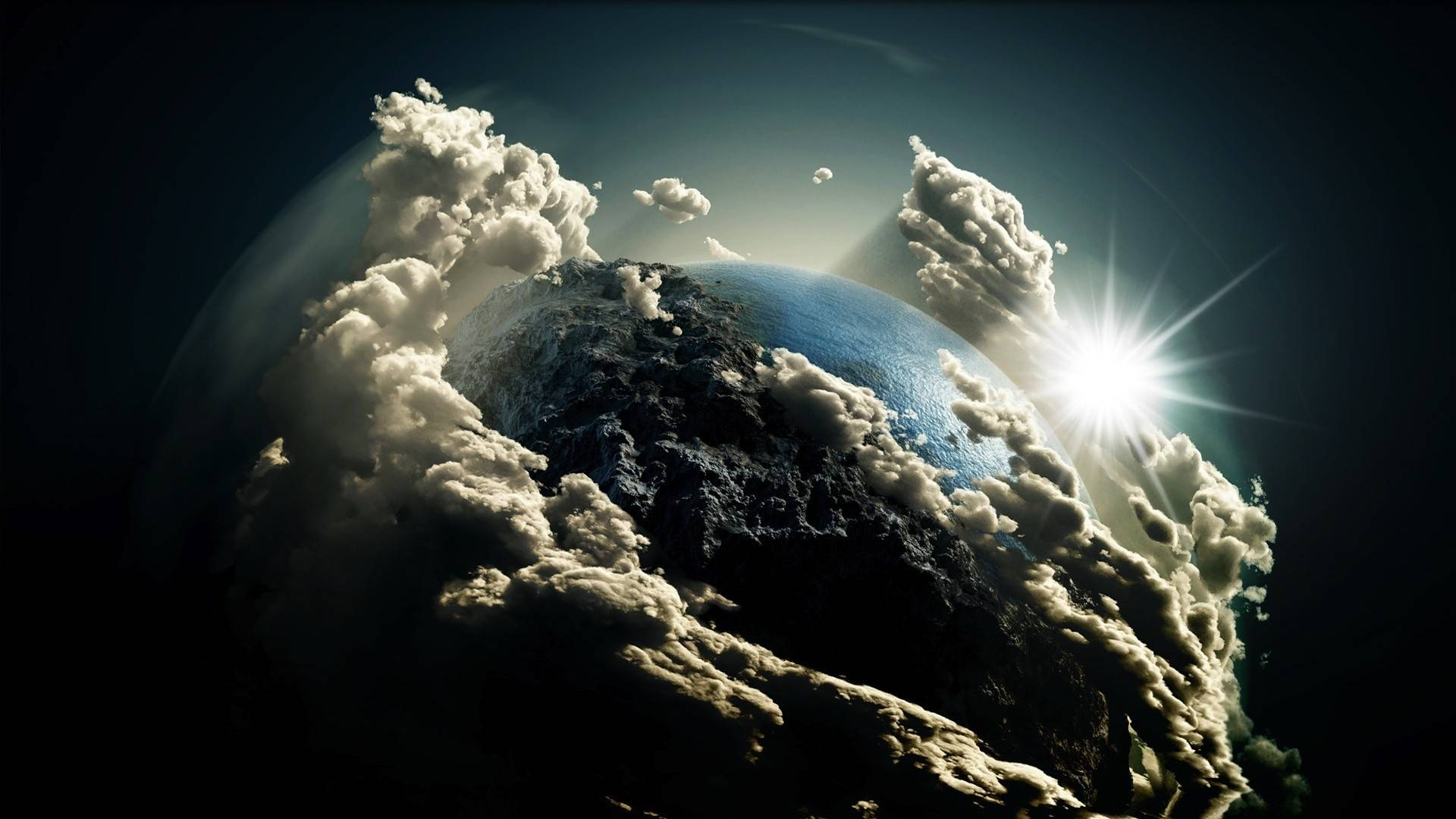 358554-solar-system-cloud-and-earth