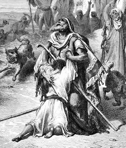 19 DORE THE RETURN OF THE PRODIGAL SON
