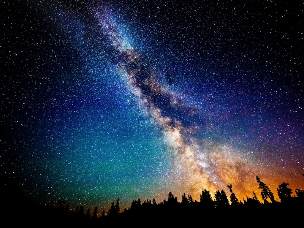 ws_The_Milky_Way_at_Night_1024x768